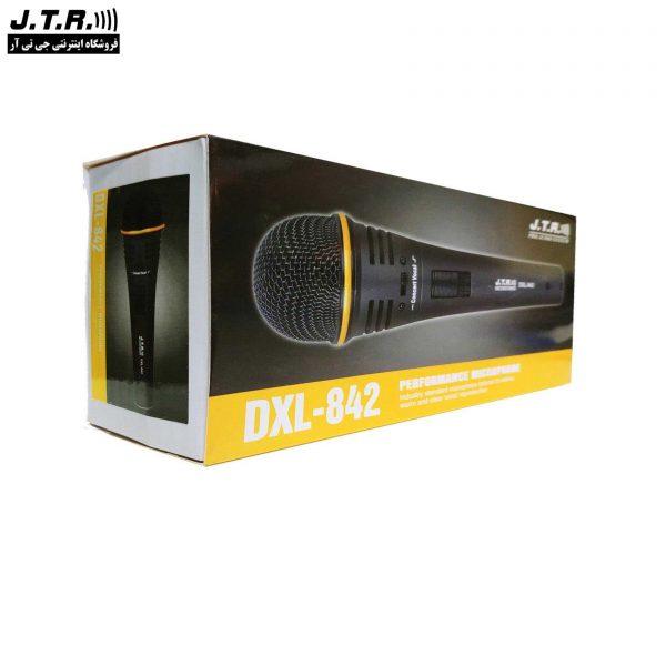 میکروفن داینامیک جی تی آر مدل DXL842N