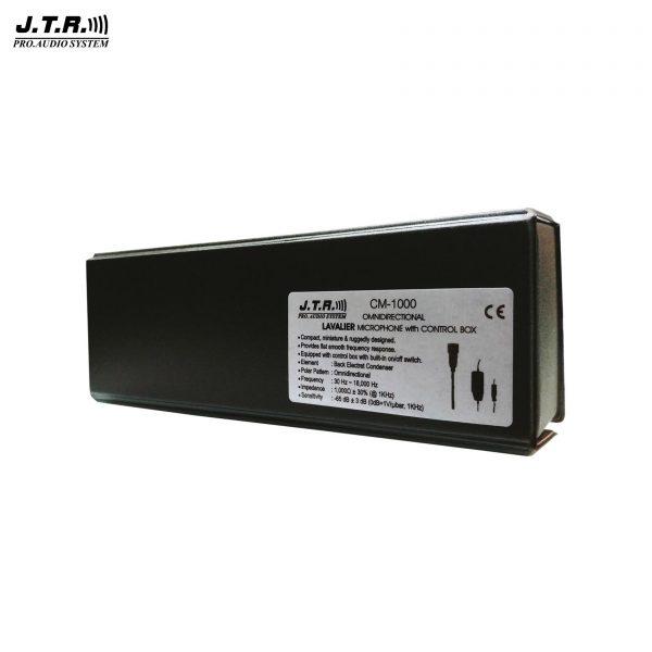 میکروفن یقه ای JTR مدل CM-1000