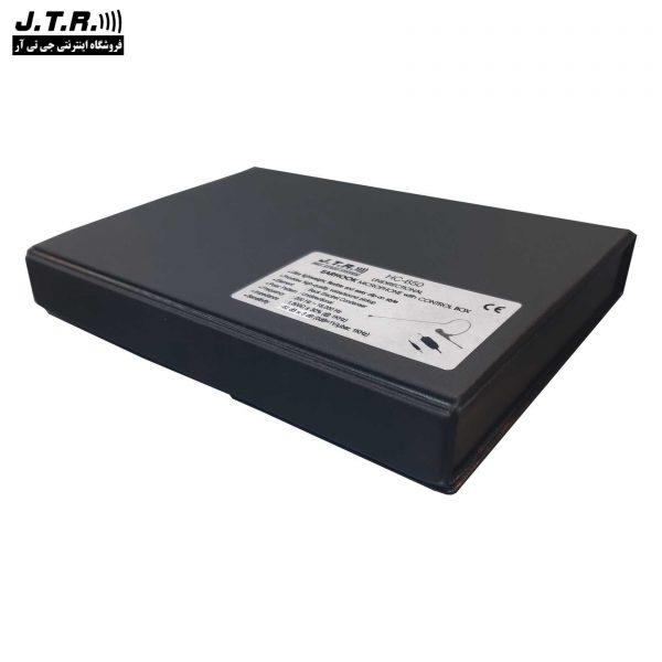 میکروفن هدمیک جی تی آر مدل HC650