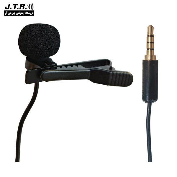 Lavalier-Microphone-JTR-CM1000-2