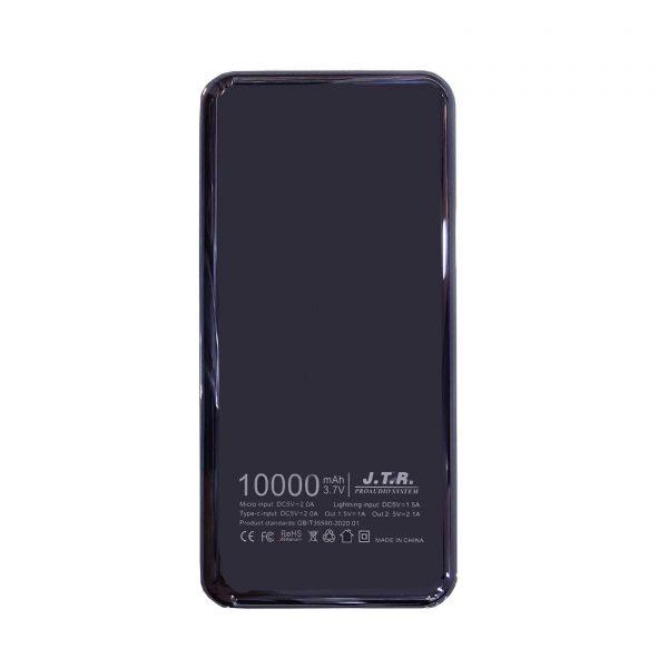 پاور بانک جی تی آر مدل PX-10000