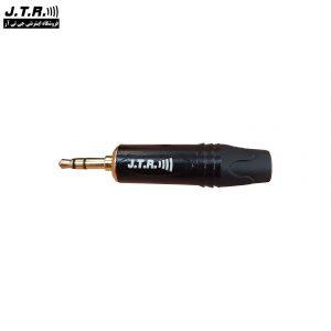فیش هدفون جی تی آر مدل JM-3133 BG